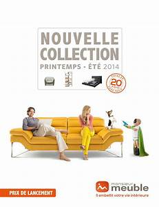 Catalogue Monsieur Meuble : catalogue monsieur meuble nouvelle collection t 2014 ~ Dallasstarsshop.com Idées de Décoration