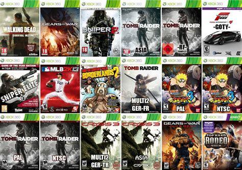 Xbox 360 Game Download Xbox 360 Iso Descargar Gratis