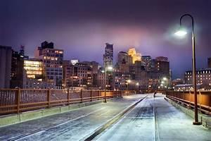 Minneapolis - City in Minnesota - Thousand Wonders