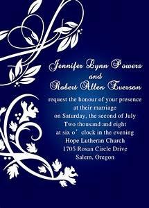 background for wedding invitation royal blue images With royal blue wedding invitations background