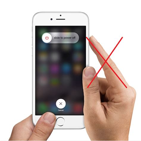 how to turn iphone without power button how to turn your iphone on and off without using the power How T