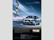 Audi Malaysia on Behance