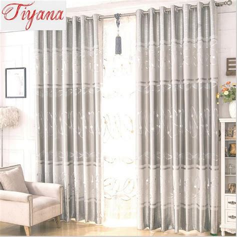 high quality two color choose luxury europe curtain for