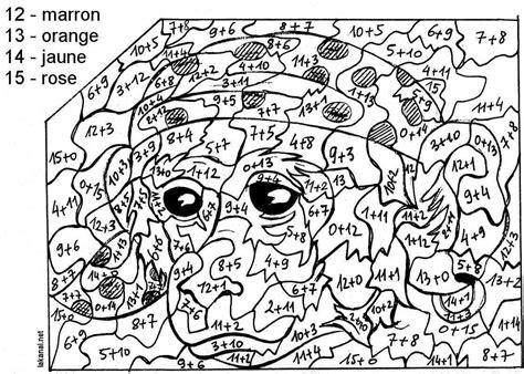 20 dessins de coloriage magique multiplication 224 imprimer