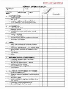 top result 70 inspirational office inspection checklist With office inspection checklist template
