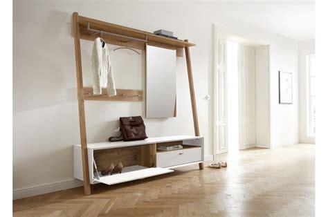 console pour chambre à coucher meuble d 39 entrée vestiaire pin blanc trendymobilier com