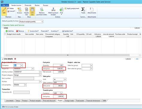 vendor invoice processing invoice template ideas