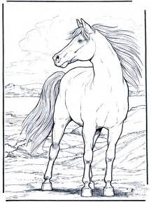 Horse Coloring Free Animal Coloring Pages Sheets Horse