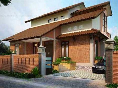 desain rumah tradisional jawa   tier bonavi