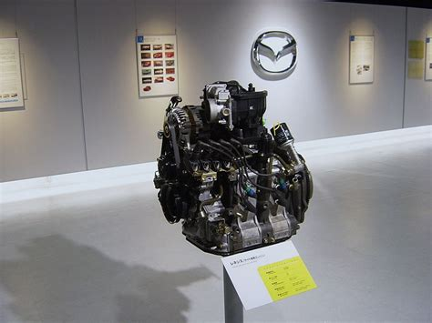 case   rotary engine