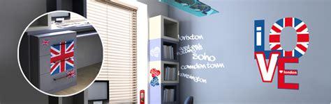 decoration anglaise pour chambre deco chambre ado theme londres