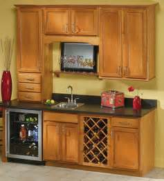 aristokraft sinclair home bar cabinets transitional
