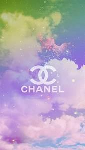 wallpaper Chanel | CHANEL! | Pinterest | Galaxies, Chanel ...