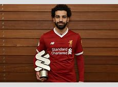 Liverpool news Mohamed Salah picks up another award and