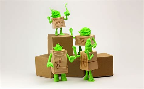 laika releases boxtrolls models    print  home