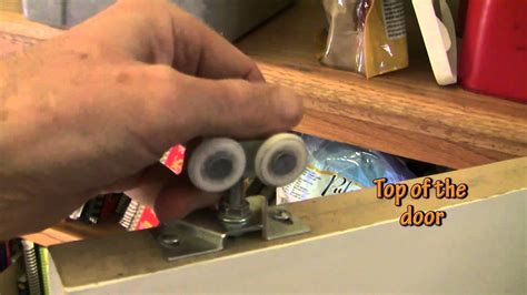 how to fix a pocket door how to fix a pocket door