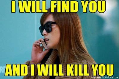 Jessica Meme - snsd jessica meme liam neeson parody k pop funny pinterest