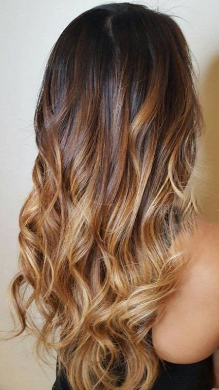 Black And Brown Hair Ideas by And Light Brown Hair Ideas With Highlights Best