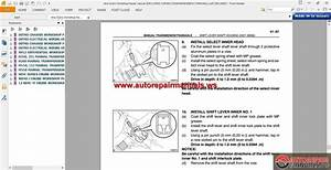 Suzuki Xl7 2007 Wiring Diagram
