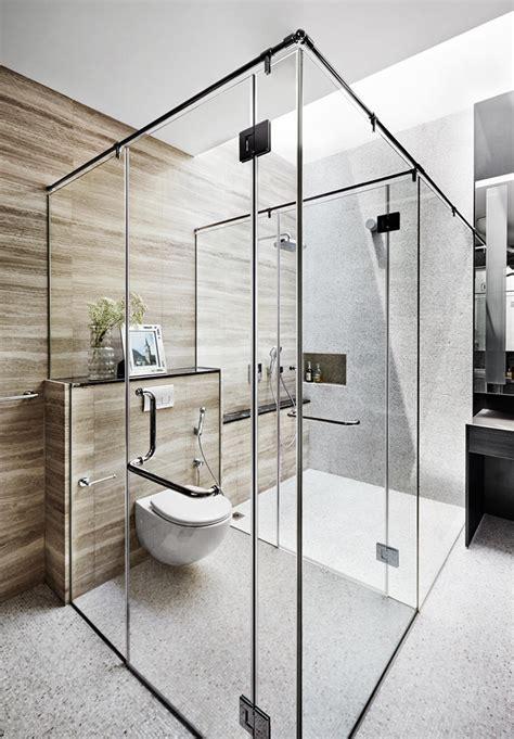 classy homes  open concept bathrooms home decor