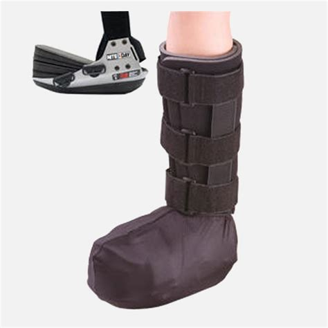 planters fasciitis boot bledsoe nitenday plantar fasciitis boot dme direct