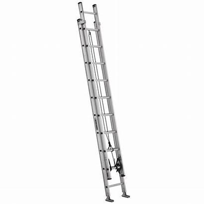 Ladder Extension Aluminum Louisville Ladders Ft Type