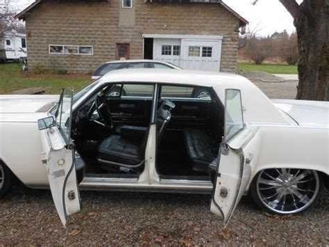 used cer doors for find used 1964 lincoln continental doors in