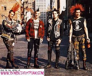 Where There's Punks There's Brass - Vivienne Westwood ...