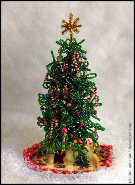 bead tree christmas tree fun 1 pinterest beads