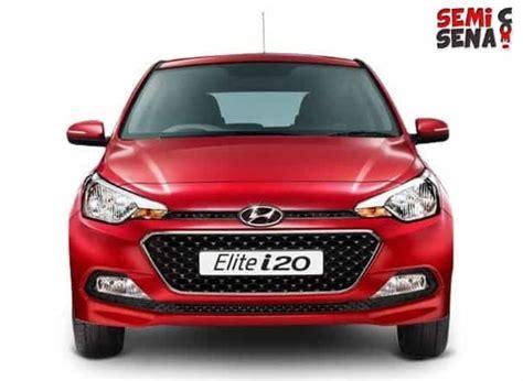 Gambar Mobil Gambar Mobilhyundai I20 by Harga Hyundai I20 Review Spesifikasi Gambar Juli 2019