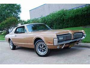 Classifieds For 1966 To 1968 Mercury Cougar