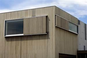 Holzfassade Welches Holz : dachform fassade individuell geplant vario haus fertigteilh user ~ Yasmunasinghe.com Haus und Dekorationen
