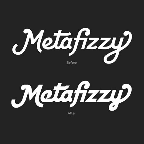 It allows designers to create exciting graphics with interactivity and animation. Metafizzy wordmark v4: SVG first · Metafizzy blog