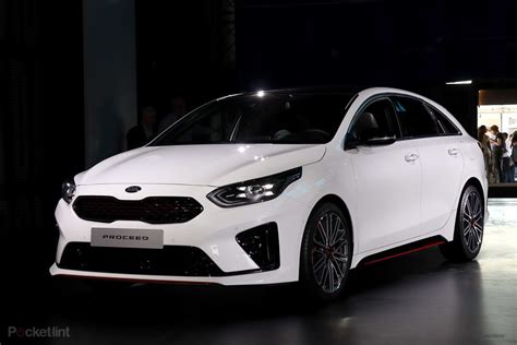 kia proceed  pictures outsmarting  estate