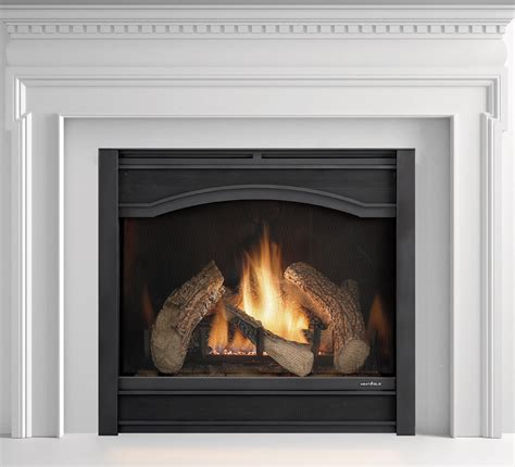 Gas Fireplaces 6000c Kastle Fireplace