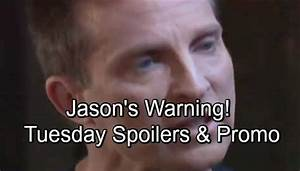 General Hospital Spoilers: Tuesday, September 11 – Alexis ...