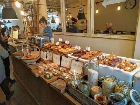 Go on, have a look. Review - TAP Coffee 193, Soho, London | Bean There at ...