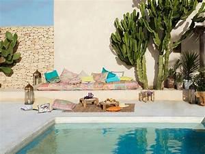 Decoration De Piscine : 6 id es d co autour d 39 une piscine joli place ~ Zukunftsfamilie.com Idées de Décoration