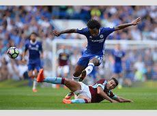 Chelsea eye good omens with Burnley opener