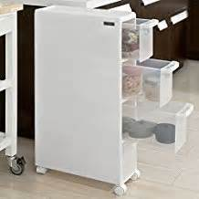 meuble cuisine 60 cm de large amazon fr petit meuble 20 cm de largeur