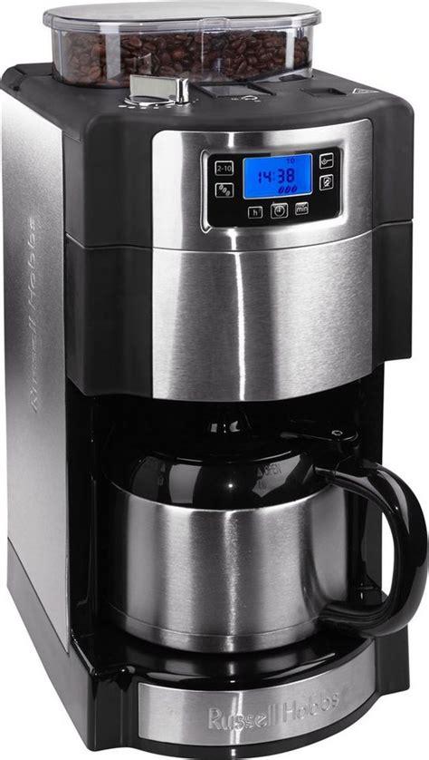 gastroback kaffeemaschine mit mahlwerk hobbs kaffeemaschine mit mahlwerk buckingham grind brew 21430 56 1 25l kaffeekanne 1x4