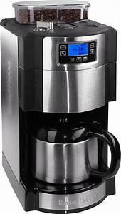 Kaffeevollautomat Mit Mahlwerk : russell hobbs kaffeemaschine mit mahlwerk buckingham grind brew 21430 56 1 25l kaffeekanne 1x4 ~ Eleganceandgraceweddings.com Haus und Dekorationen