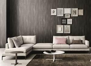 Saba Italia Händler : saba essentiel corner sofa saba sofas saba italia furniture ~ Frokenaadalensverden.com Haus und Dekorationen