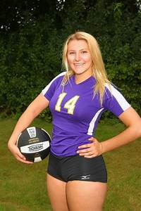 Girls volleyball: Lake County all-area team