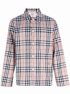 f8f827e72e6c Pyjama Burberry. burberry london woven check pajama pants ...