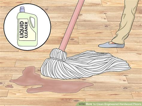 can you steam clean bruce hardwood floors engineered wood floor cleaner image titled clean