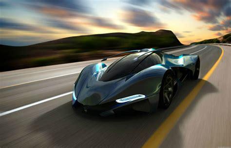 Maserati LaMaserati Car Project by Mark Hostler - Tuvie