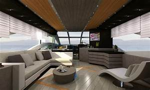 THE BEST YACHT INTERIOR DESIGNERS Miami Design Agenda