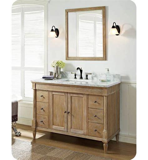 design bathroom vanity fairmont designs 142 v48 rustic chic 48 quot modern bathroom
