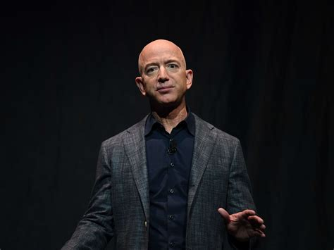 Jeff Bezos is stepping down as Amazon CEO after 26 years ...